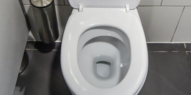 , Vyčistí vám Trump toaletu? Čo k tomu potrebujete..?