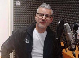 """, Branislav Hakel (55): Som ako vodník. Keď nie som mesiac vo vode, """"vyschýňam"""""""