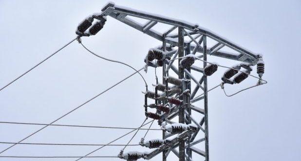 , Cez sviatky energetici na strednom Slovensku odstávky elektriny neplánujú
