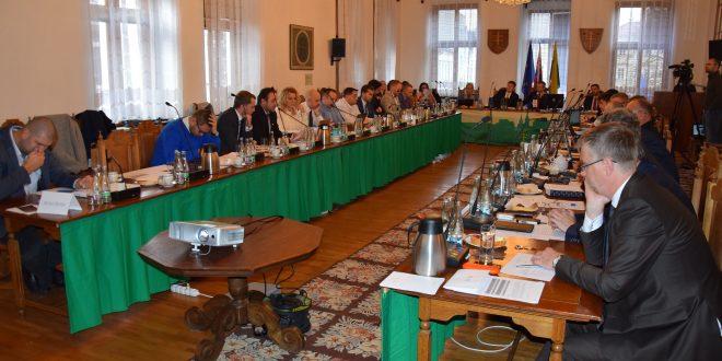 , Žilina bude na budúci rok hospodáriť s rozpočtom viac ako 73,5 mil. eur