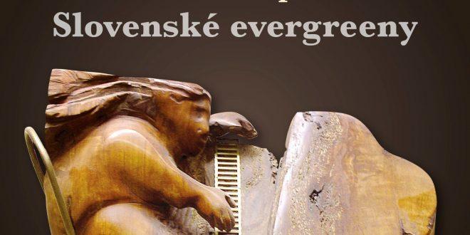 , Peter Lipa vydáva album Slovenské evergreeny
