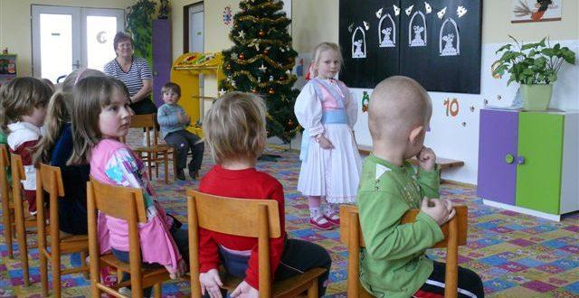 , Štyri žilinské škôlky hlásia voľné miesta