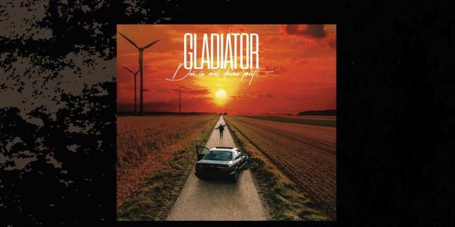 , Prvá vianočná skladba skupiny Gladiator! A s ňou rovno aj nový album