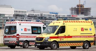 Nehody či zdravotné problémy neobchádzajú ani sviatky. Pozrite si manuál prvej pomoci