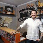 """, Miro """"Morty"""" Kovačev (33): Trendom sa snažím vyhýbať. Tetovanie je na celý život, malo by byť preto nadčasové"""