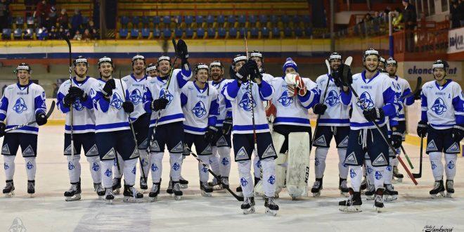 , Pacalaj, Barto, Burzík, Riečický a výzva pre fanúšikov: Držte nám palce a užite si hokej!