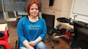 , Bibiána Vaváková: V detstve som si často kládla otázku, prečo práve ja?