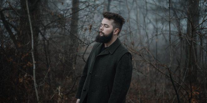 , Mladý slovenský hudobník Chris Ellys vydáva druhé CD SpringFolks