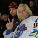 """, Jozef """"Bejk"""" Varšavík: Nie som z fanúšikov, ktorí by hráčov zatracovali kvôli prehrám"""