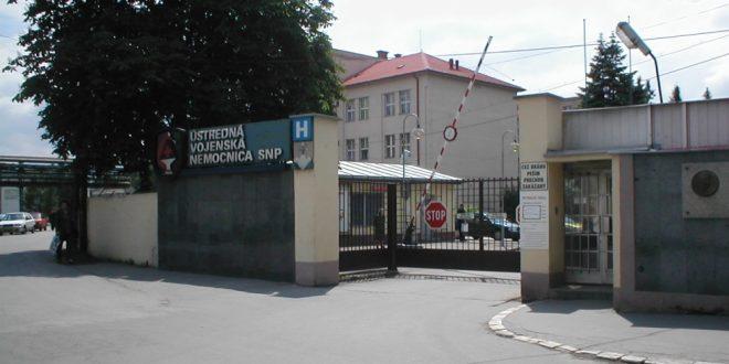 , V ÚNV v Ružomberku sa zlepší diagnostika ochorení hrubého čreva