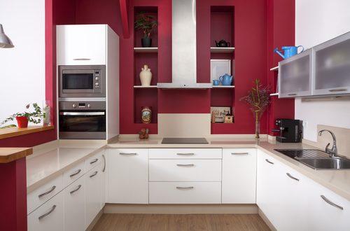 , Ako premeniť aj malú kuchyňu na štýlovú a praktickú
