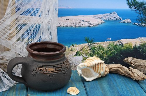 , 4 dôvody, prečo sa oplatí plánovať dovolenku v Grécku