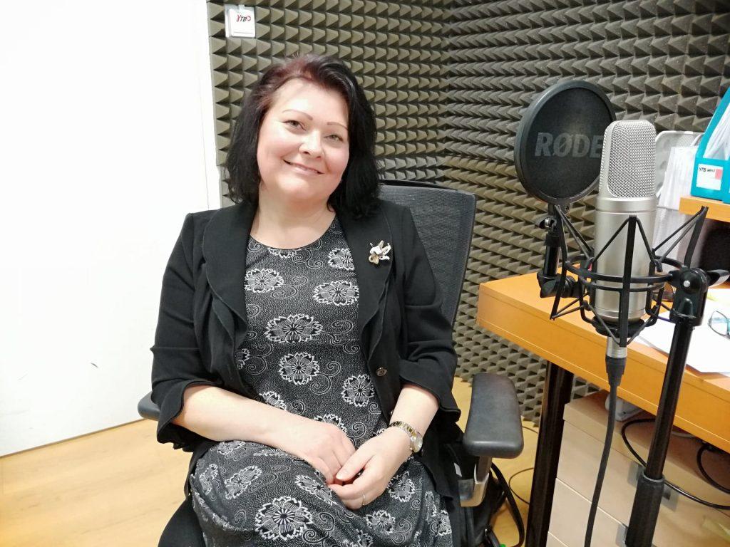 , Katarína Kučová: Vždy som bola malá guľka. Hnevalo ma to, chcela som byť v živote niečím výnimočnejšia