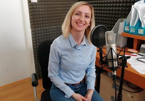 , Magdaléna Lacková: Budeme radi, ak sa podarí prelomiť návštevnícku sezónu na hrade Strečno