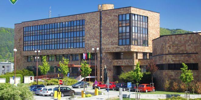 , Mestský úrad vŽiline bude pre verejnosť uzatvorený do piatka 22. januára
