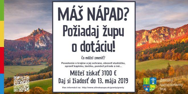 , ŽSK: Do uzavretia výzvy participatívneho rozpočtu zostáva pár dní
