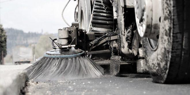 , Správa ciest ŽSK by mala cesty po zimnej údržbe upratať do konca apríla