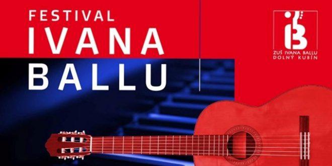 , Na festivale Ivana Ballu v Dolnom Kubíne sa predstavia hudobníci z piatich krajín