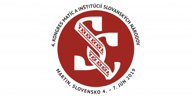 , Na medzinárodný matičný kongres v Martine prídu zahraničné delegácie slovanských národov
