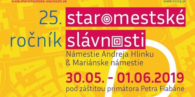 , Vo štvrtok odštartujú Staromestské slávnosti v Žiline