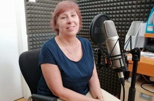 , Etnografka Hana Zelinová: Zásadne som spievala len na skúškach, ambície účinkovať na javisku som nikdy nemala
