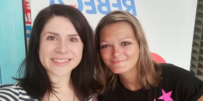 , Zuzana Badová (27): Nedokázala by som vystreliť na akékoľvek zviera. Som človek samotár