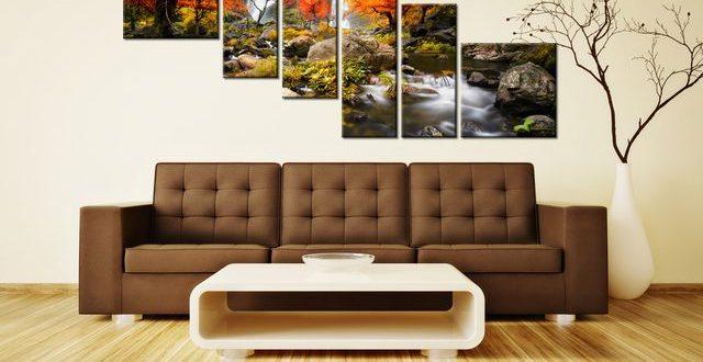 , Kreatívne nápady, ako využiť prázdne miesto na stene