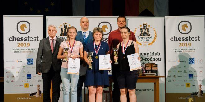 , Milovníci šachu sa stretli v Ružomberku. Ako dopadol Chessfest?