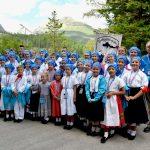 , Ján Linceni z DFS Turiec: Máme 80 detí, prevažne dievčatá, privítali by sme viac chlapcov