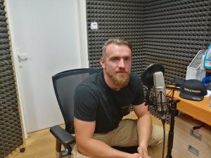 , Juraj Fačko (33): Človek musí robiť to, čo ho baví a nesmie sa psychicky týrať