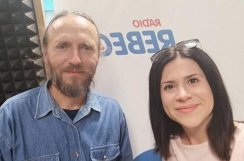 , Branislav Moňok: Kedy som naposledy jedol z plastu? Možno pred 20 rokmi