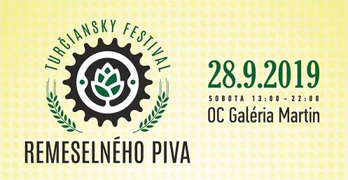 , Turčiansky festival remeselného piva poteší nielen milovníkov zlatého moku!