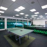 , Vyhraj permanentku na tenis alebo badminton s Tennis sport-om!
