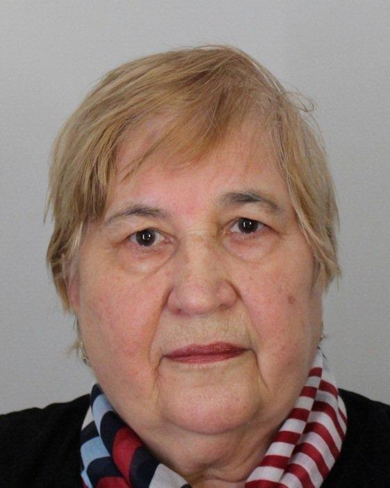 , Polícia pátra po nezvestnej dôchodkyni