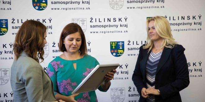 , VŽilinskom kraji vznikne šesť nových ambulancií vďaka podpore Žilinskej župy