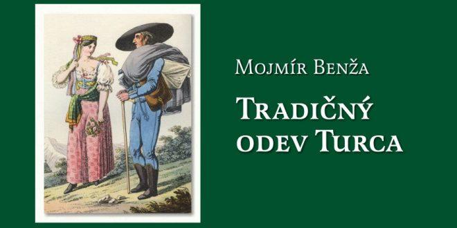 , Poznáte tradičný odev Turca? Priblíži vám ho nová publikácia