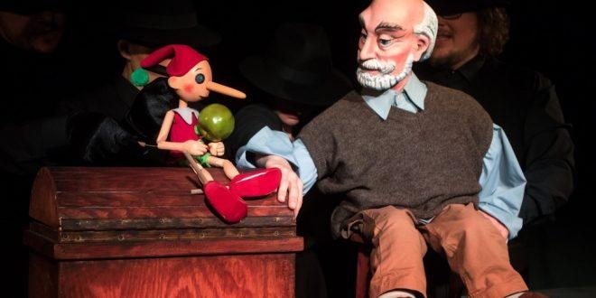 , Najbližší program Barmusea? Dospelí sa naučia žonglovať a deti poteší divadielko Pinokio