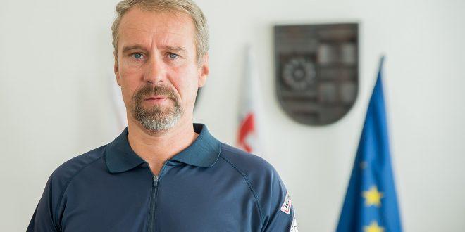 , Dolný Kubín má nového náčelníka mestskej polície