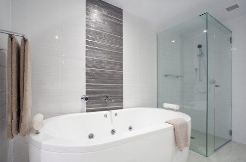 , 5 základných pravidiel pri usporiadaní kúpeľne