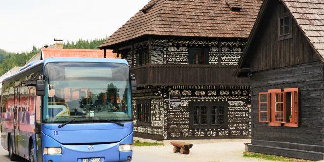 , Žilinský samosprávny kraj podpísal nové zmluvy s dopravcami