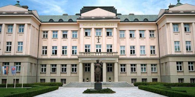 , Novozvoleným predsedom Matice slovenskej sa stal Marián Gešper