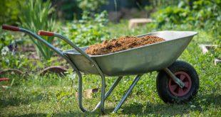 Vyberáme fúrik – stavebný, záhradný či hospodársky