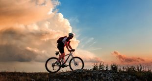 Hor sa na bicykel v tom správnom oblečení