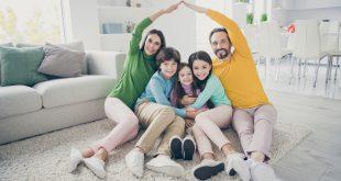 Ako docieliť, aby bol domov pre vás bezpečný aj zdravý?