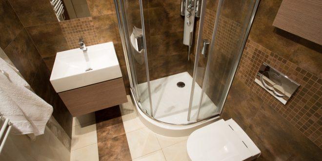 , Ako si aj v malej kúpeľni užiť veľa komfortu a pohodlia