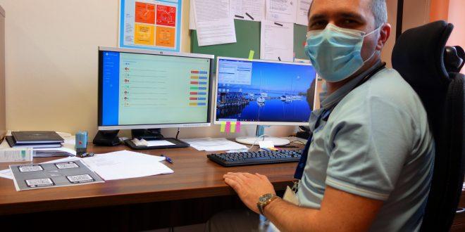 , Pri liečbe ochorenia COVID-19 pomáha lekárom mobilná aplikácia