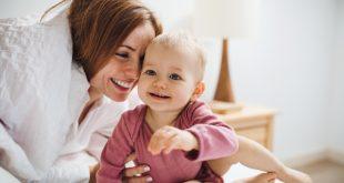 Ako si spríjemniť čas na materskej dovolenke