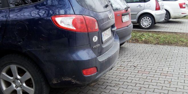 , Za parkovanie na sídliskách v Martine si zaplatíte. Čo z toho budete mať?