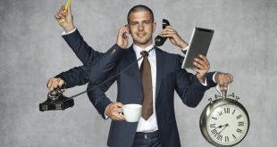 Ako zvýšite efektivitu práce a vášho tímu?