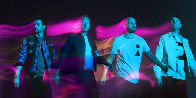 , Coldplay odpremiérovali novinku Higher Power vo vesmíre